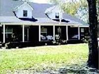 South Effingham. 2 yr. old Brick home on 1.5 acres