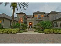 A true treasure located in Isleworth Country Club on a