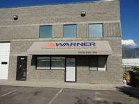 1,600 SF, NICE OFFICE SPACE, RENT INCLUDES UTILITIES,