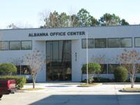 ALBANNA OFFICE CENTER  6015 Chester Circle.