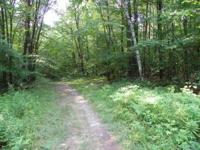 I have 27 Acres = or - of wooded land. This is a great