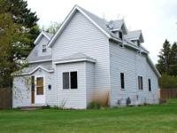 NICE & AFFORDABLE 1 1/2 STORY HOME IN NE BRAINERD!