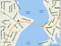 Corner Eglin Parkway & Racetrack Road, Fort Walton