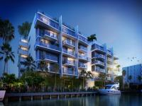 Discover Kai at Bay Harbor. 7 Stories, 57 residences