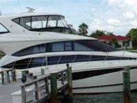 "2011 Meridian 541 SEDAN BRIDGE ""Myra Lee"" is by far the"