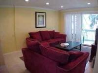 Great fully equipped beach condo just steps to the