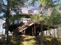 Special, personal house with woods and lake access!