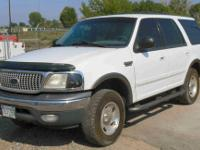 99 Ford Expedition XLT 4X4 $3,499 OBO. CASH 99 Ford