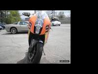 2010 KTM RC8R RED BULL LIMITED EDITION in SHOWROOM NEW