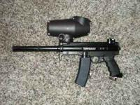 I have a tippmann a-5 paintball marker for sale! It