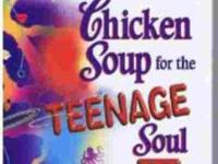 A 5th Portion of Chicken Soup for the Soul - $4 -