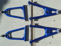 Stock A-Arms 2007 YFZ450 A-arms are sold by the side