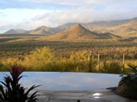 Breath-taking, elevated, million dollar views of Tonto