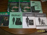 A BEKA HIGH SCHOOL CURRICULUM  10TH-- BIOLOGY (3rd