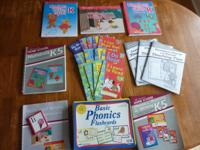 For sale: Kindergarten A Beka homeschool educational