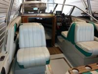 1992 Bluewater 19.5 Cuddy cabin   LT1 Chev 350 engine