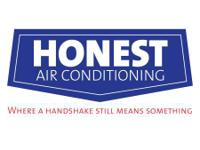 HONEST AIR CONDITIONING is Veteran had and operated.