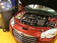 FULL A/C SERVICE , full car diagnostic , check engine