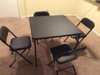 Type:Dining RoomType:SetsIncludes one table and 4