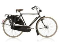 You read it! Win a Dutch bike for $5!  You have