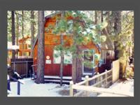 Escape to Big Bear Lake! Book 2 nights at regular