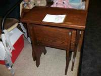 A GREAT DESK FOR A CHILD A OLD SCHOOL DESK AGES FOR 1