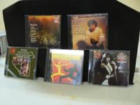 For Sale: 126 Classical CD's from my private collection