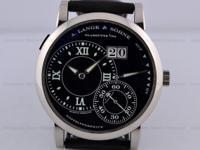 A. Lange & Sohne 115.029 Grand Lange 1 Luminous,