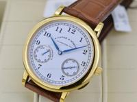 A Lange & Sohne  WALTER LANGE Up & Down, 223021,