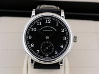 A. Lange & Sohne 236.049 200th Anniversary F.A Lange