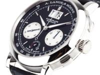 This is a A. Lange and Shne, Datograph for sale by