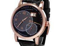 Preowned.115.031 A Lange and Sohne. This Rose Gold