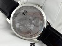 Manufacturer A. Lange & Sohne Model Name Lange 1