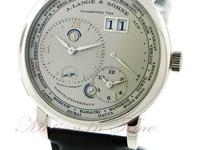 The newest addition to the Lange 1 series with an