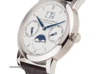This is a A. Lange and Shne, Saxonia for sale by