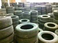 Quality made use of tires( DTT is a business of