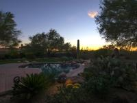 Masterpiece of design on 1.2+ acre lot. Attention to