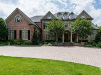 Magnificent property in Johns Creeks most prestigious