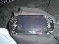 THIS PSVITA NEED WORK DONE TO IT THAT'S WHY ITS ONLY
