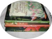 I have for sale a collection of good reading books by