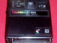 This Kodak Colorburst 250 has always taken
