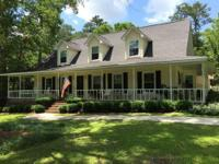 Great home with 4 bedrooms and 2 1/2 baths. Master
