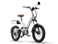 The A2B electric bike by HEROECO is a perfectly built,