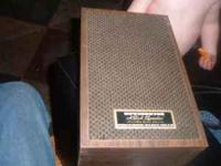 this is a optisonics A.S.A.speaker auditoriumsound
