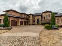 Stunning one of a kind estate in the Pinnacle.