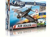 FlyLine Air Racer Full Remote-Controlled Flight System,