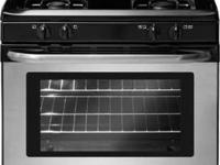 Model: FFGF3047LS.  Attributes. Guidebook Clean Oven.