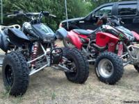 AA ATV service and Repair. Located in Ashland, Ne.