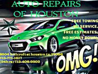 AA. AUTO FIX IS HERE TO HELP YOU WITH ALL YOUR CAR