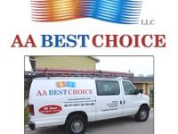 AA Best Choice LLC is best heating, air conditioning,